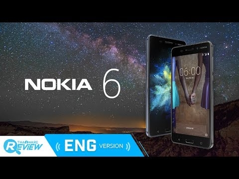Nokia 6 Review : First Android smartphone, beautiful and elegant glory from Nokia