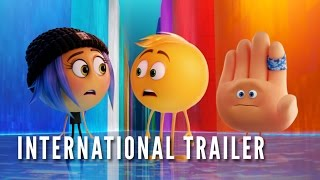 Official International Trailer