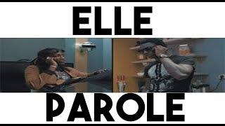 Mafia Spartiate - Elle [LYRICS]