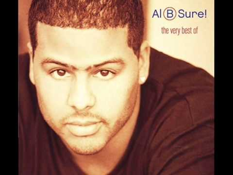 Al B Sure! - I'll Never Hurt You Again