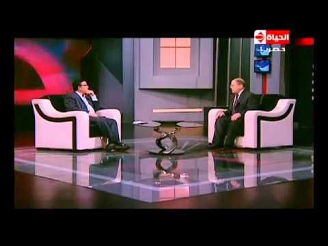 بني آدم شو- موسم 2013 - الكاتب عبد الحليم قنديل - الحلقة ال�...