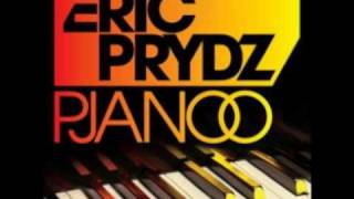 Eric Prydz ft Pryda - Pjanoo (Radio Edit)HQ