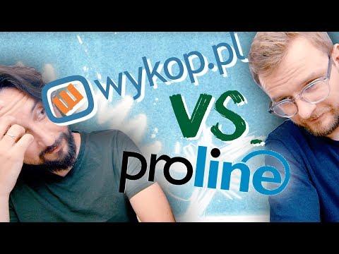 Mirki kontra Proline - Lekko Stronniczy #1040