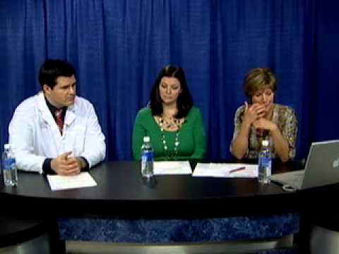 WXYZ Web Chat about Bariatric Surgery 2/3/12