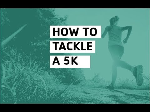 How to Tackle A 5K | Running Tips and Essentials | YMCA of Metro Atlanta