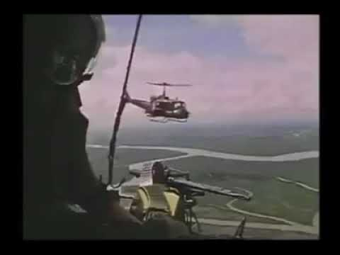 The Rolling Stones (I can't get no ) Satisfaction Vietnam War footage💪!