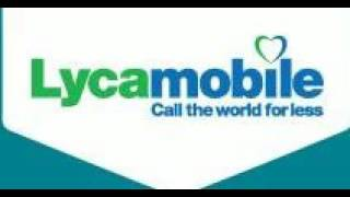 how to pay lycamobile online
