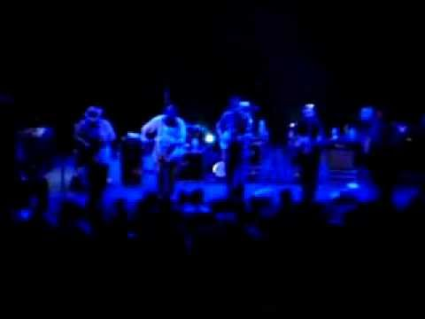 Trampled By Turtles, 'Blue Sky And The Devil', 2011-11-19, Philadelphia, 3 mp3
