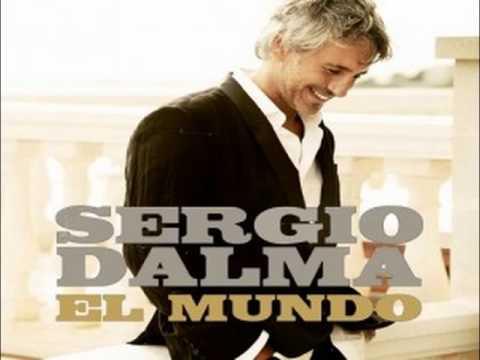 Sergio Dalma -El Mundo-