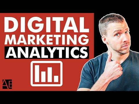 Understand Digital Marketing Analytics For Your Business   Adam Erhart
