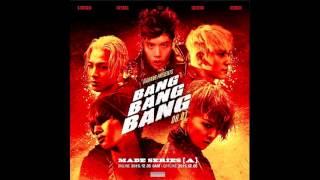 達朝話版 BANG BANG BANG