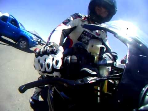 Onboard With Peris @ Inde Motorsport Ranch