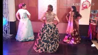 Cute Munda,Meri Mummy hu Pasand ni,Choorhey wali Bahh | Bridle Dance Performance | Wedding Dance |