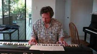 Summer Samba (So Nice) (Samba de Verao) -  keyboard version