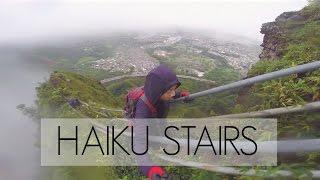 Haiku Stairs (Stairway to Heaven) 2015