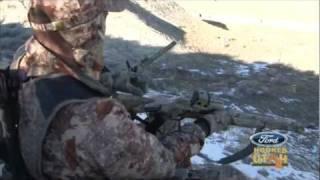 Hooked On Utah, Predator Strike Force Coyote Hunt