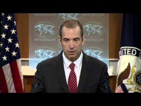 Deputy Spokesperson on Deputy Secretary Blinken's Visit to Turkey