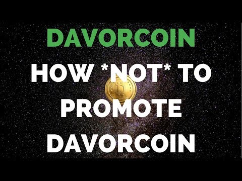 davorcoin---this-is-the-wrong-way-to-promote-davorcoin