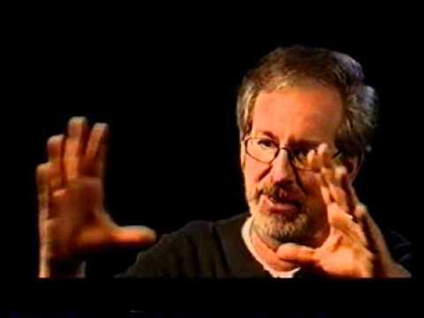 Remembering Stanley Kubrick: Steven Spielberg (Paul Joyce 1999)