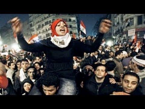 Egypt: Obama Reacts To Strategic Blow