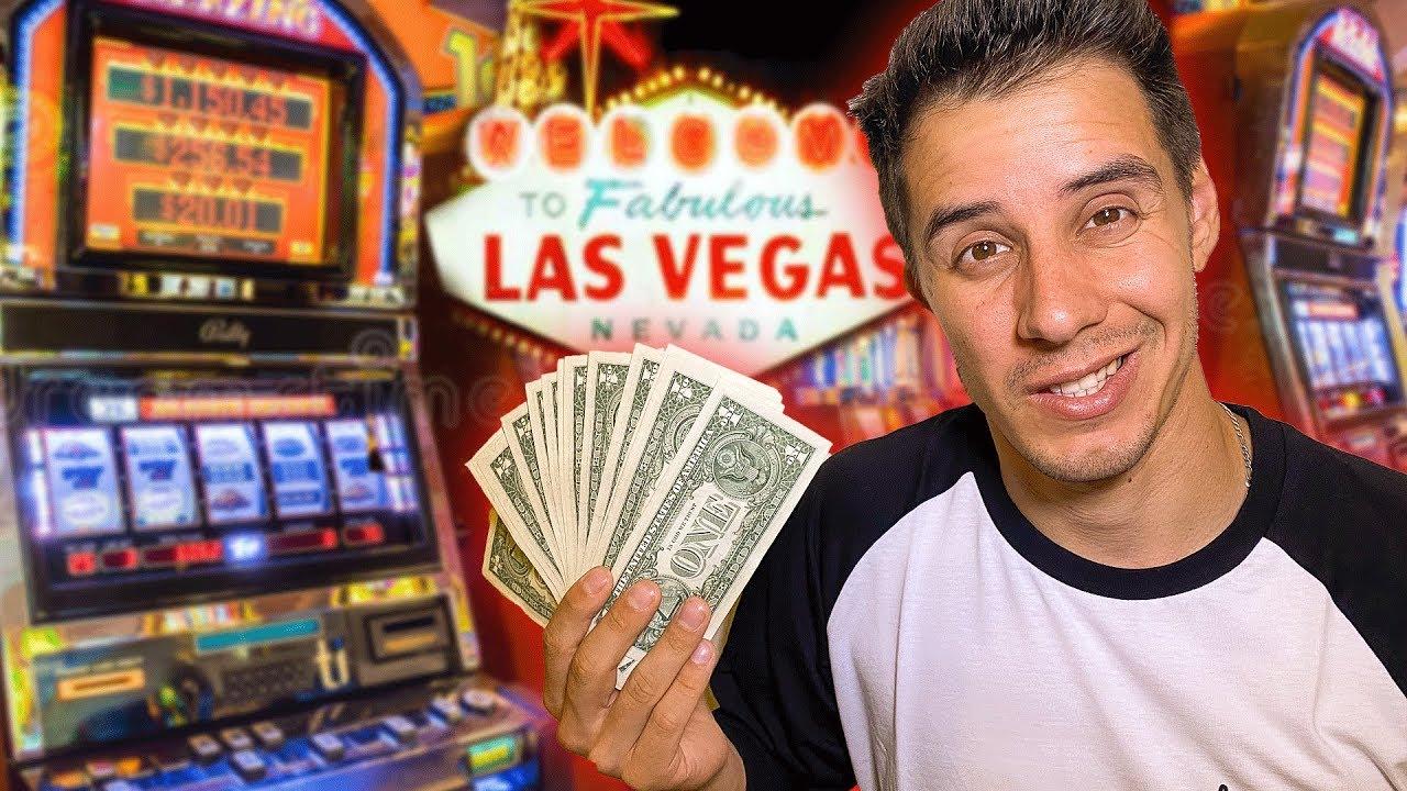 я проиграл в казино кучу денег