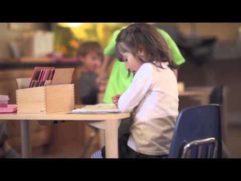 Lighthouse Montessori Enrollment Fall 2015/16
