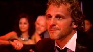 Éric Lapointe tente de faire pleurer Patrick Huard (2009) - Douteux.org