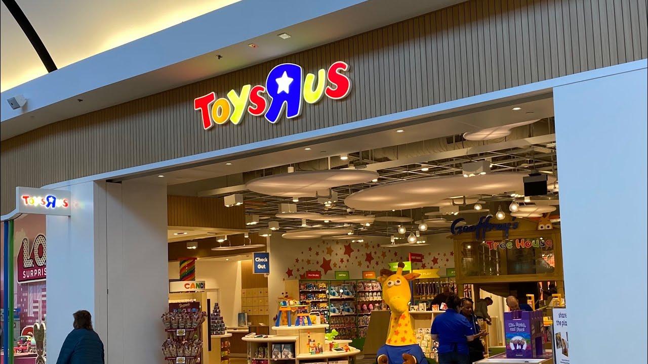 Toys R Us österreich
