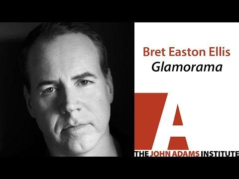Bret Easton Ellis on Glamorama - The John Adams Institute