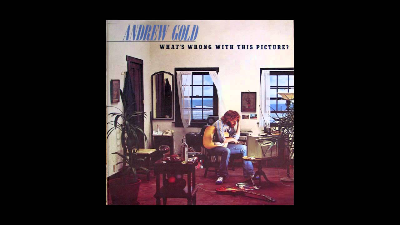 Andrew Gold DO WAH DIDDY DIDDY by Manfred Mann 1976 Whats ...