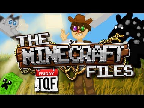 The Minecraft Files - #310 TQF - THE NEWSY EPISODE + SILO! (HD)