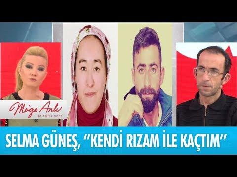 Yanmış kadın cesedi Selma Güneş' e ait çıkmadı - Müge Anlı ile Tatlı Sert  14 Aralık 2018