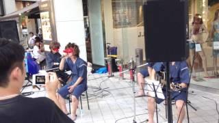 2013/08/18(Sun) @渋谷パルコ.