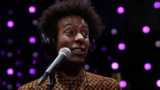 Gili Yalo - Full Performance (Live on KEXP)
