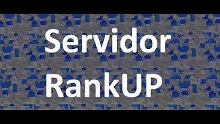 SERVER FULLPVP RANKUP COM SPAWNERS  1.8.X PIRATA/ORIGINAL - MegaCrazy - Divulgando servidores #23