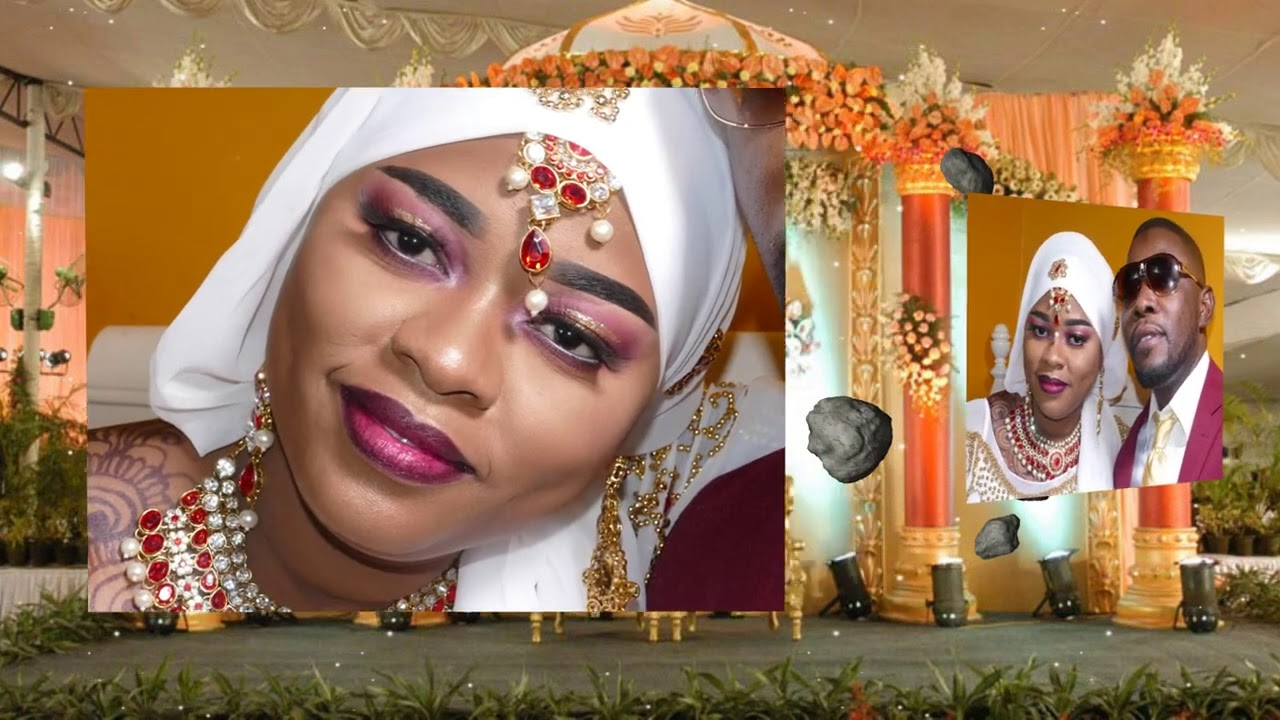 Download Wedding  By Abdalla & Fatuma