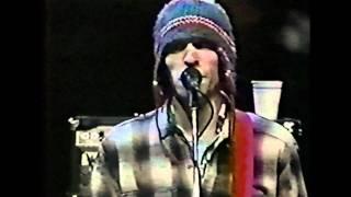 Presidents Of The USA - 02 Feather Pluckn (live) - Snow Job - 1996