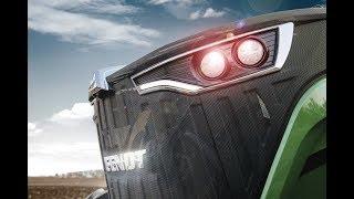 New Fendt 1000 Vario Unlimited Edition | Fendt 1050 Vario | AGCO Tractors | TractorLab