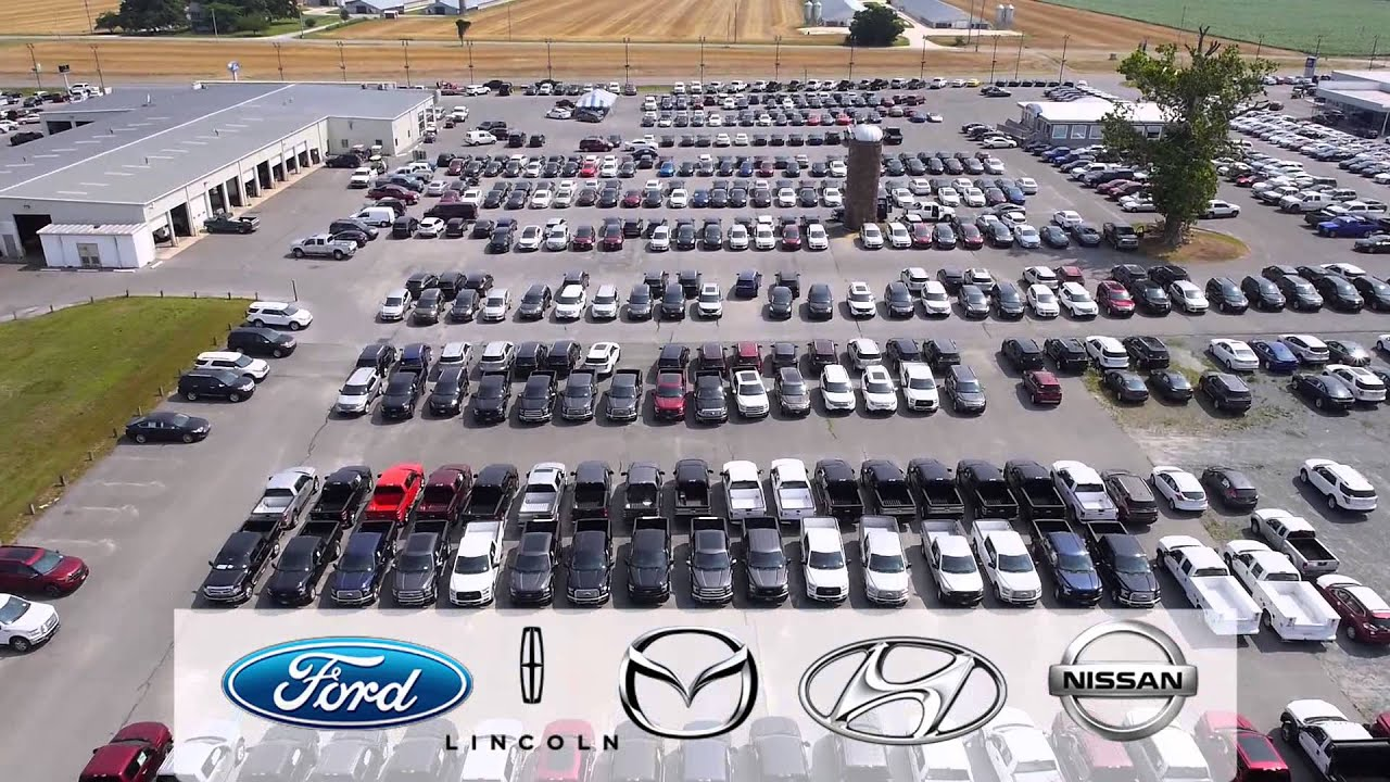 Used Car Dealerships East Texas