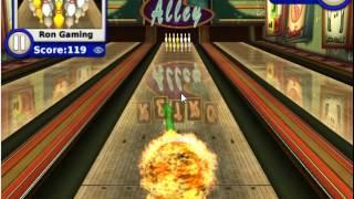 [ Ron Gaming ]Gutterball 3D+2+Golden Pin