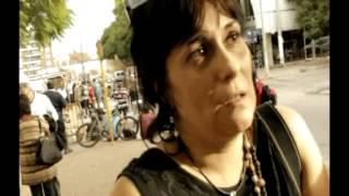 Mercedes Méndez, enfermera de Hospital Garraha