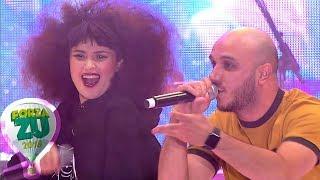 GUESS WHO &amp IRINA RIMES - Cupidon (Live la FORZA ZU 2018)