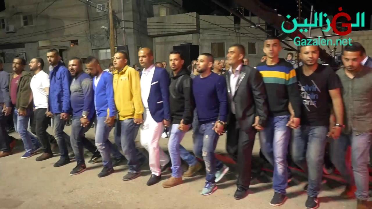 حفلة نور شمس ال الغول