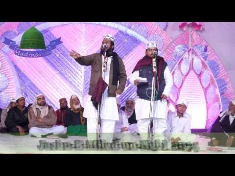 Shadab O Paikar Saheban [Mohammad Sa Koi Nahi] 2014