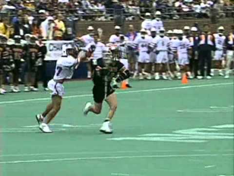 1992 NCAA Men's Lacrosse National Championship - Extended Version
