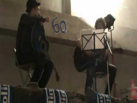 Wise Guys - Ständchen (Live Gitarren-Cover 60 Jahre STC)