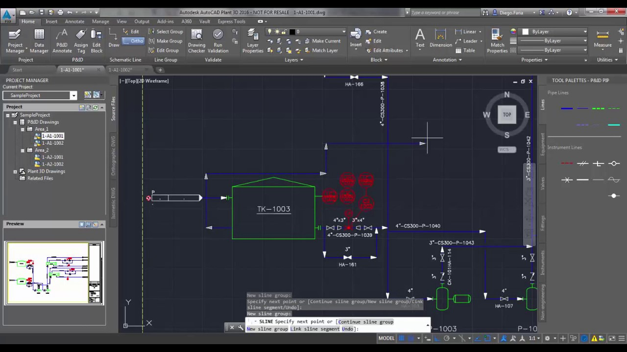 Webinar L S U00e9rie Plant 3d  Autocad P U0026id L Autodesk