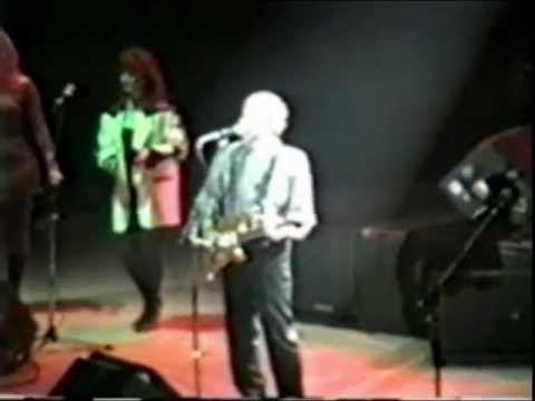 Eric Clapton & His Band (inc. MK & AC) - Concert Toronto 1988