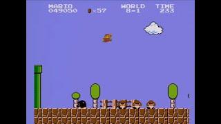 Super Mario Bros World Record Progression
