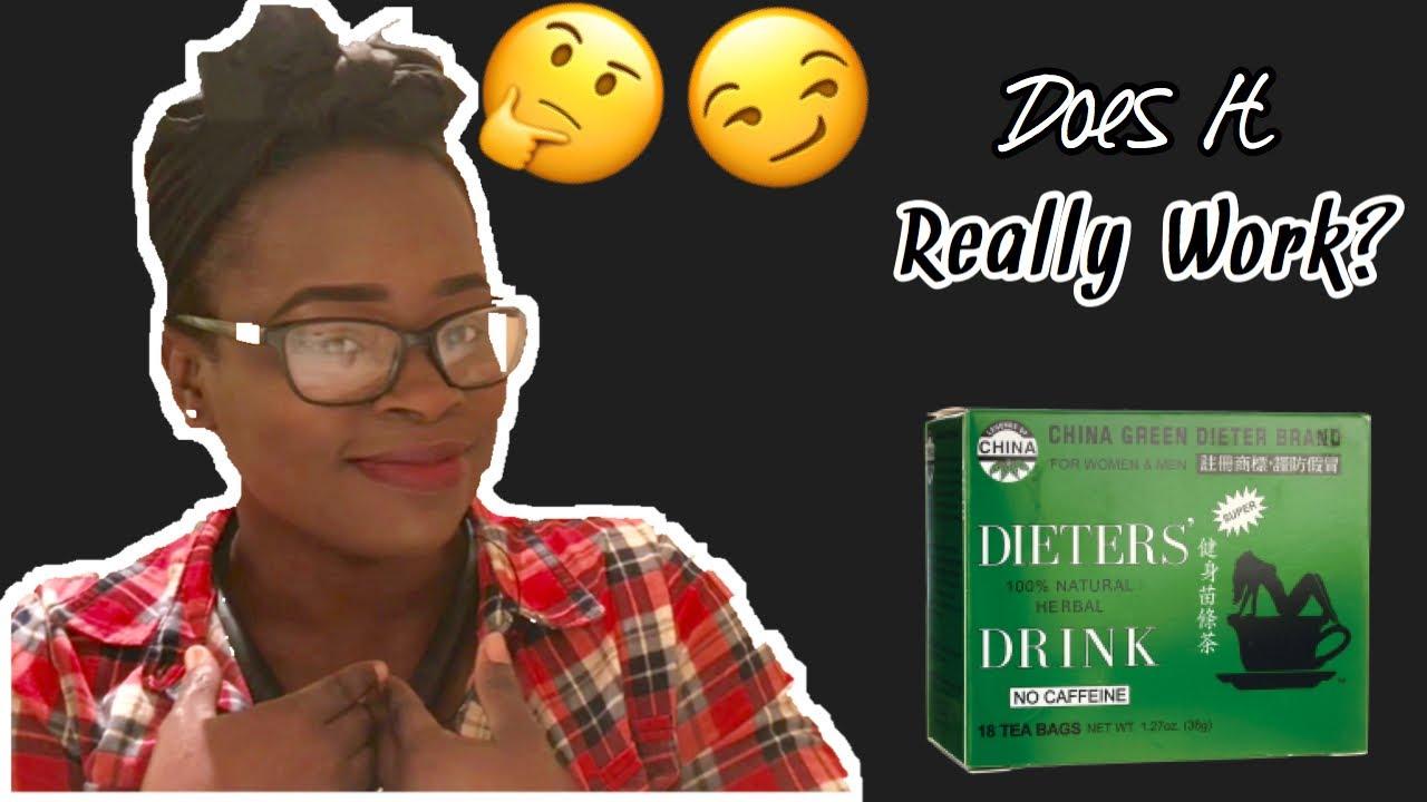 Laci Le Beau Super Dieters Tea Review